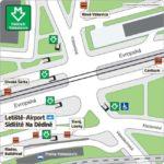 Nádraží Veleslavín: dočasné omezení vstupu a výstupu ze stanice metra – aktualizováno
