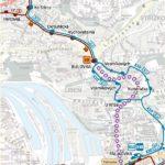 Palmovka – Bulovka: dočasné přerušení provozu tramvají
