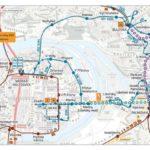 Zlepšení dopravní obslužnosti v oblasti Libeňského mostu od pondělí 29. ledna 2018