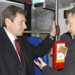 Dopravní podnik Ostrava naplňuje strategii ministerstva průmyslu a obchodu