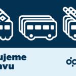 Posilujeme dopravu z utkání HC Vítkovice Ridera – HC Kometa Brno