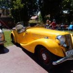Ve Zlíně se uskuteční automobilová výstava CZECH DRIVE