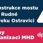 Změny v organizaci MHD od 19. března 2018