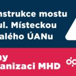 Změny v organizaci MHD od 2. dubna 2018