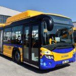 Společnost BORS Břeclav a.s. zahájila modernizaci vozového parku pro městskou dopravu v Břeclavi
