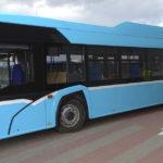 Do Ostravy dorazila další nová vozidla MHD