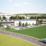 Firma VALEO postaví v Rakovníku nový výrobní závod