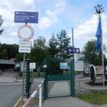 Výlet parním vlakem z Lužné u Rakovníka k Berounce