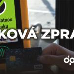 Další denní rekord v počtu plateb kartou zaznamenal DPO v rámci letošních Colours of Ostrava