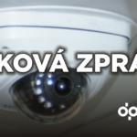 DPO v roce 2018 ztrojnásobí počet vozidel s kamerovým systémem