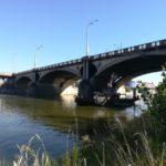 Diagnostika pomůže vyhodnotit možnosti rekonstrukce Hlávkova mostu