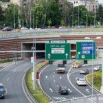 Tunelový komplex Blanka je vprovozu již třetím rokem