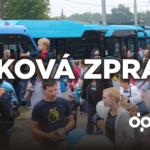 DPO děkuje návštěvníkům i partnerům Dne ostravských dopraváků