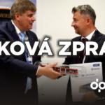 Dopravní podnik Ostrava podepsal kontrakt na koupi 40 nových velkokapacitních tramvají