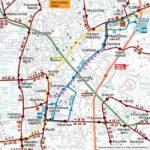 Lazarská – Jindřišská: dočasné přerušení provozu tramvají