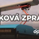 Dopravní podnik Ostrava nasazuje elektrobusy s ultrarychlým dobíjením