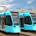 Už 20 nových tramvají STADLER nOVA v ostrém provozu
