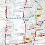 Újezd – Lazarská: dočasné přerušení provozu tramvají