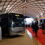 Na veletrhu CZECHBUS budou vystaveny autobusy značek aktivních vregionu střední Avropy
