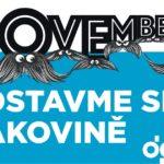 Dopravní podnik Ostrava podpoří projekt Movember