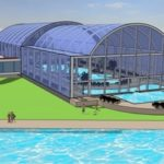 V Karviné vyroste velký termální park včetně parkoviště