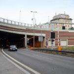 Dočasné uzavírky pražských tunelů v roce 2019