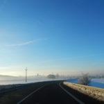 Letošní zima je pro silničáře na Vysočině hodně náročná