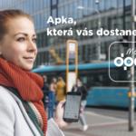 Dopravní podnik Ostrava nabízí svým cestujícím neomezené wi-fi připojení ve svých vozidlech