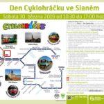 Den Cyklohráčku ve Slaném 30. 3. 2019