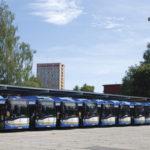 Posilujeme dopravu z utkání HC Vítkovice Ridera x HC Verva Litvínov