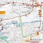 Oblast náměstí Republiky: dočasné přerušení provozu tramvají