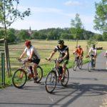 Na Plzeňsku začíná již šestnáctý ročník cykloprohlídek sprůvodcem