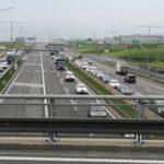 Končí práce na rekonstrukci úseku D1 u Prahy