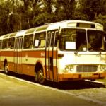 Projížďky historickými vozidly
