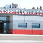Úřad pro civilní letectví Praha povolil uvedení Letiště České Budějovice do zkušebního provozu