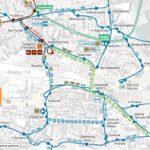 Oblast Zahradního Města: dočasné omezení provozu autobusů a tramvají