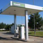 Bonett otevřel dvě nové CNG stanice