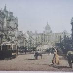 Začala rekonstrukce Václavského náměstí vcentru Prahy