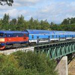 Od pátku 1. 5. 2020 dochází k dalšímu rozšíření sezónního provozu vlaků a přívozů