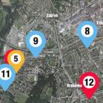 Dopravní podnik Ostrava letos investuje rekordních 380 milionů korun do modernizace tratí i zastávek