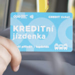 BezpapírOVA: Čtyři roky platby kartou a půl rok bez papírových jízdenek