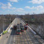Libeňský most vydrží tramvajový provoz a připravuje se na rekonstrukci