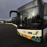 VLiberci jezdí nové autobusy Solaris Urbino
