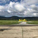 VLiberci byl zprovozněn nově osvětlený heliport