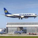 Ryanair snižuje kapacitu na podzim