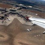 Izrael zavedl uzávěru pro mezinárodní osobní leteckou dopravu