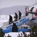 Provoz letecké školy byl v loňském roce důležitým zdrojem příjmů pro Letiště Karlovy Vary