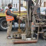 Průzkum Velkého náměstí potvrdil možnost výstavby podzemního parkoviště v historickém centru města