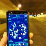 VBubenečském tunelu testují přenos signálu do navigací