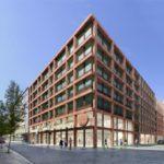 Nejlepší podobu parkovacího domu v Ostravě navrhlo studio Chalupa architekti